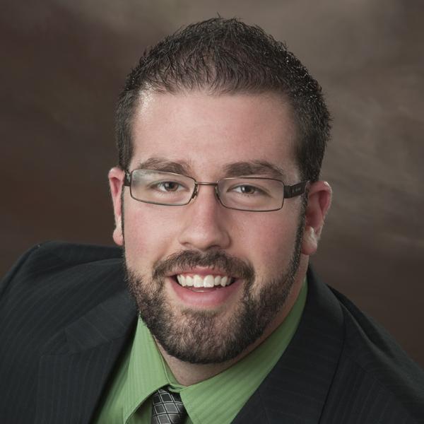 Bryan Youth Director