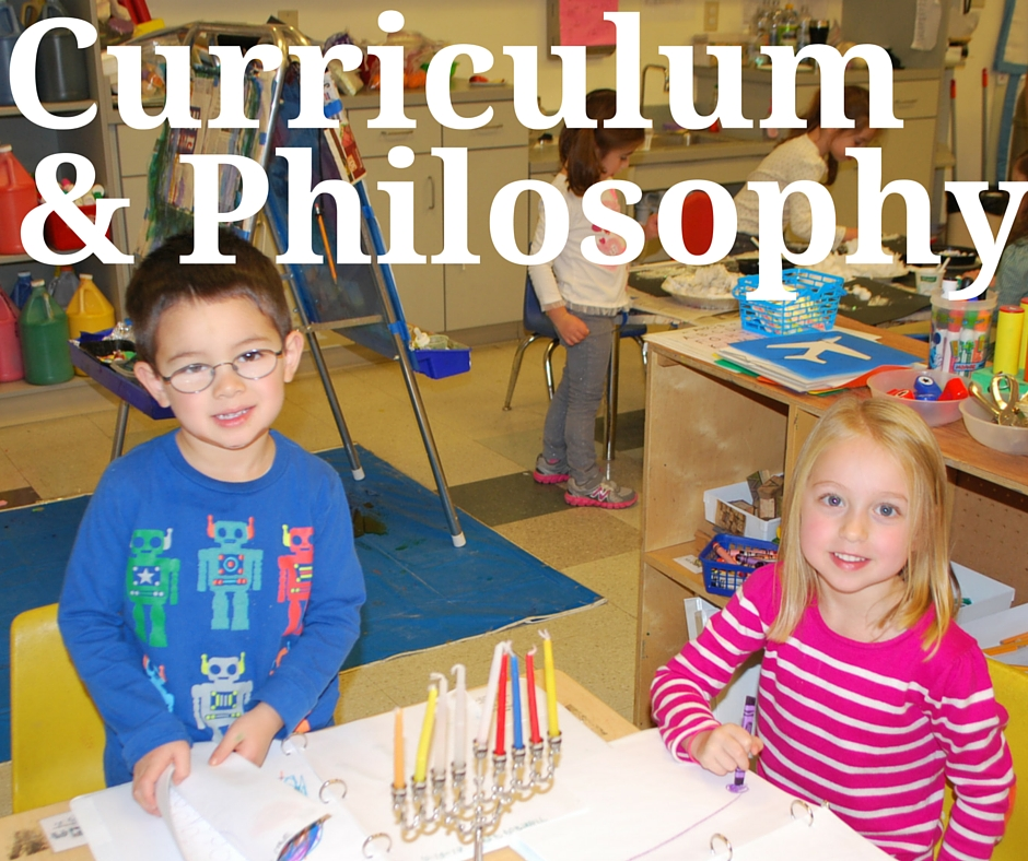 Curriculum Philosophy