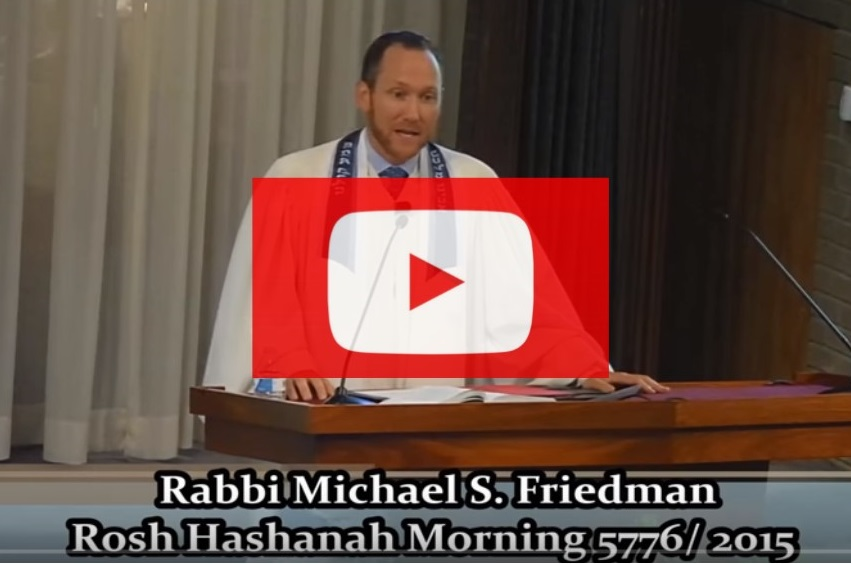 Friedman RH Morning 2015