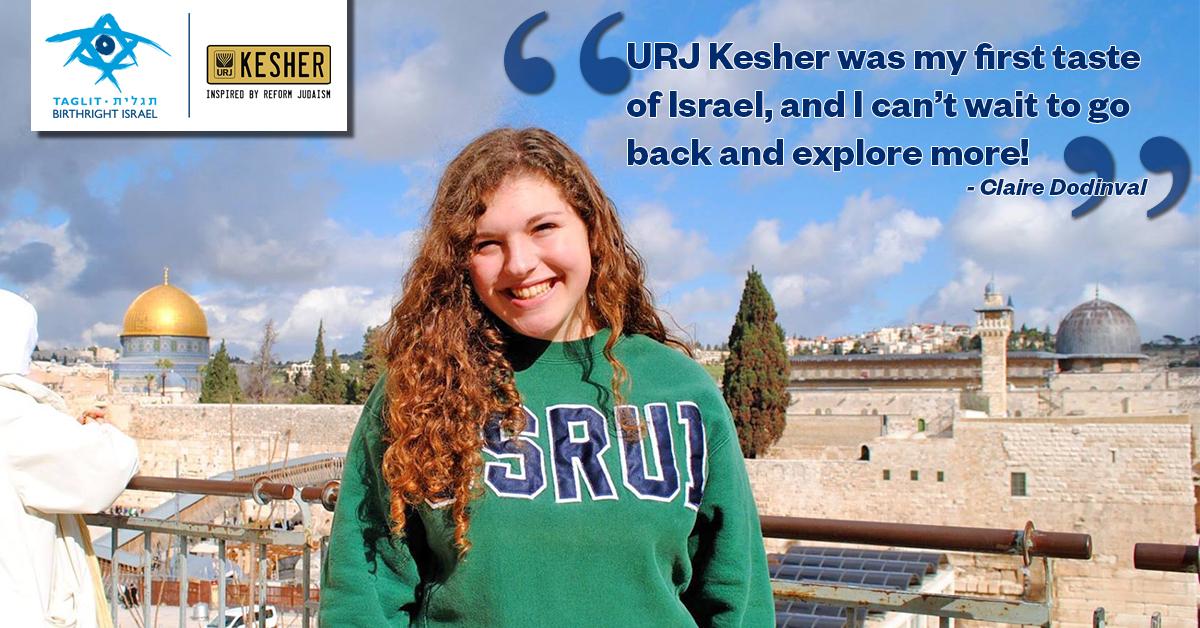 Kesher 3