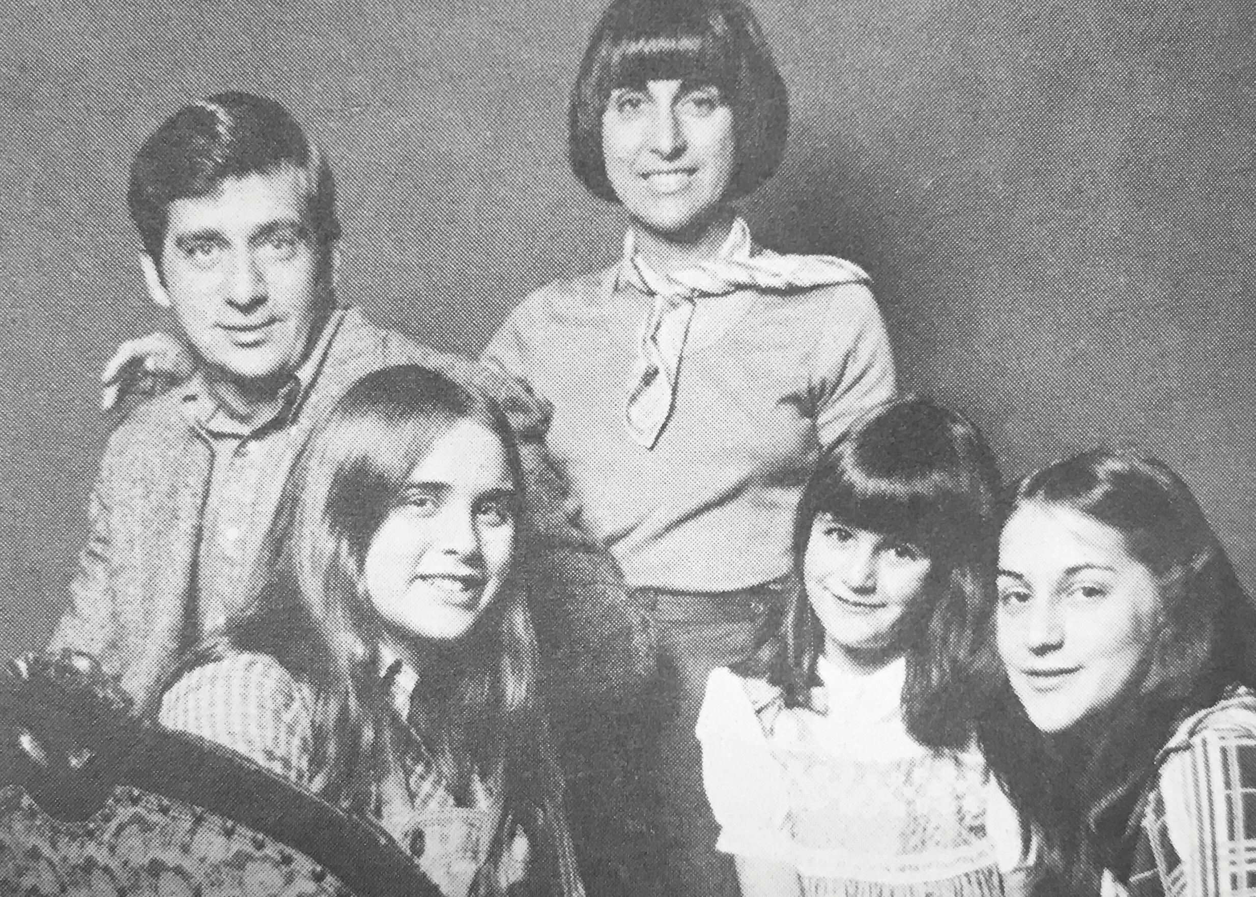 Glickman family