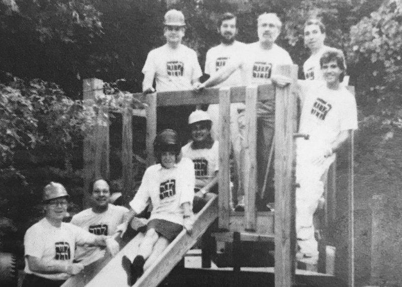 mitzvah day builders