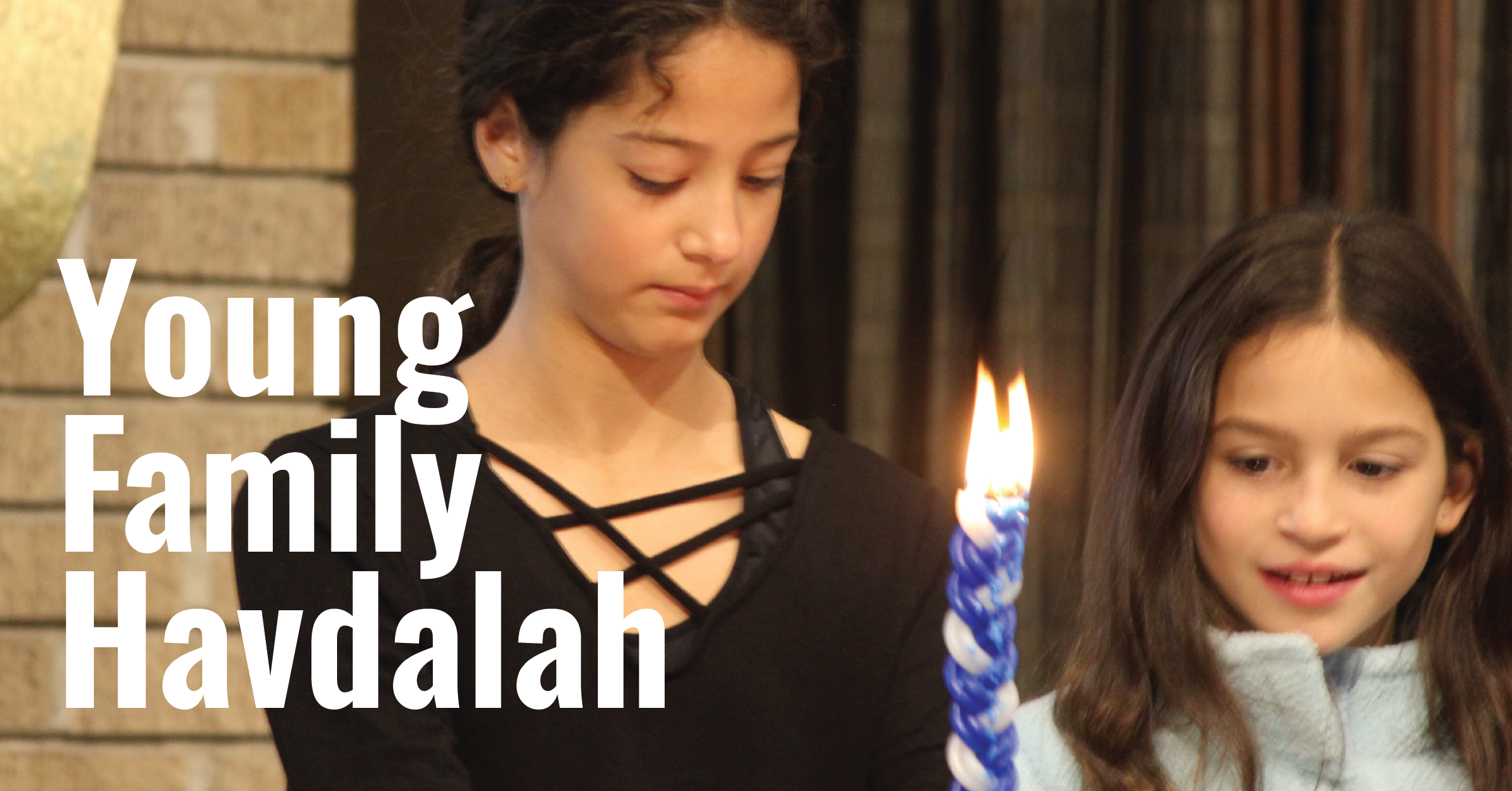 nb young family havdalah