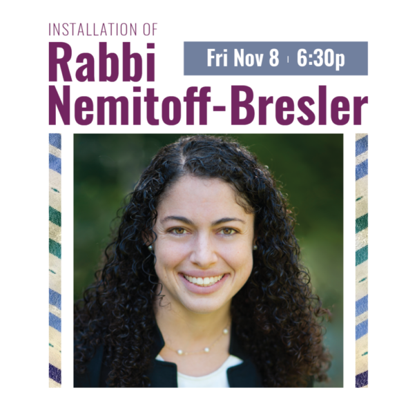 rabbi nb installation sq