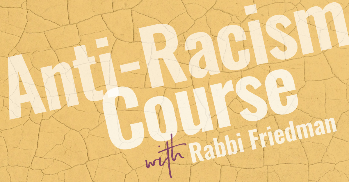 anti-racism-course