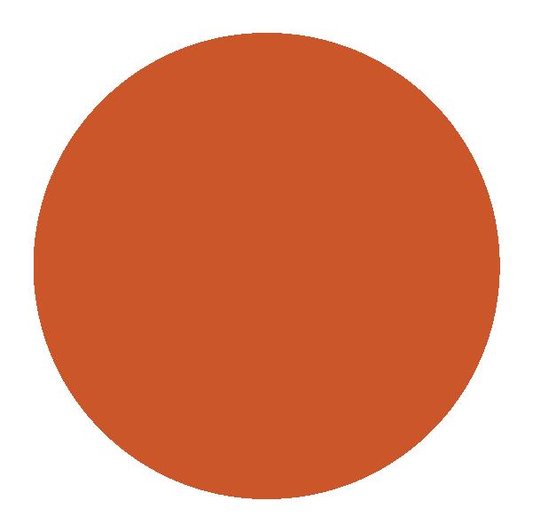 color circles_orange