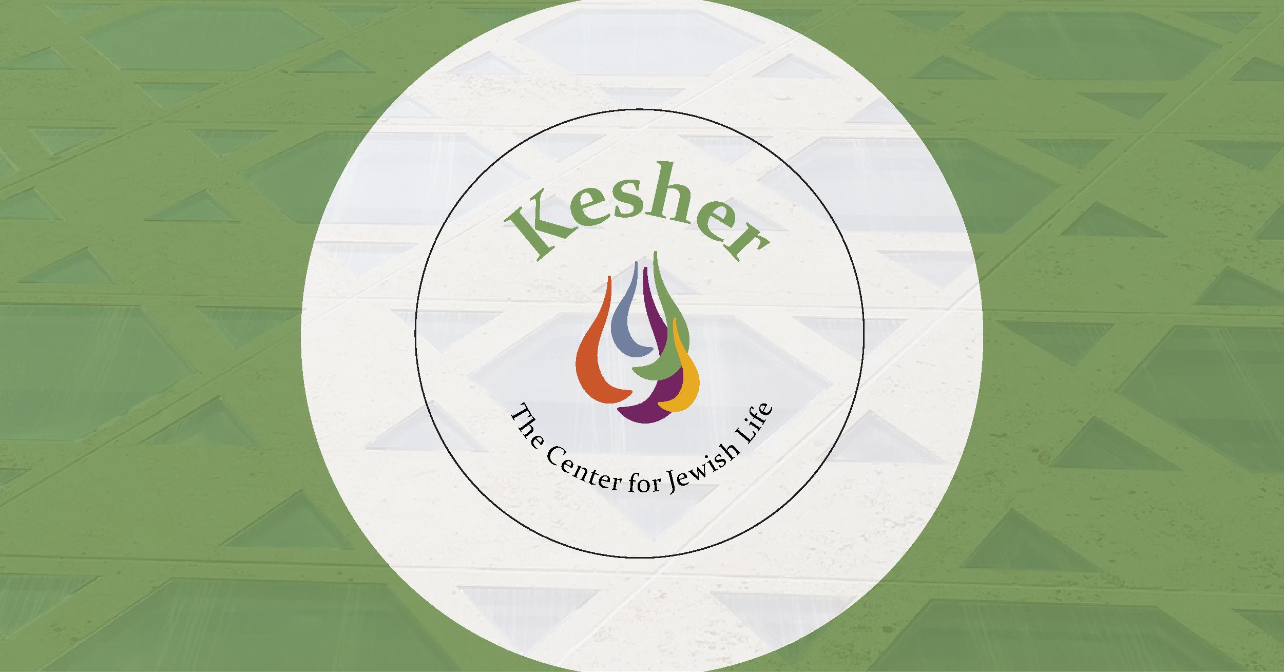 kesher logo social a
