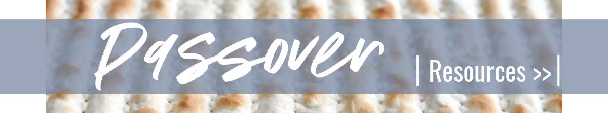 passover header resources